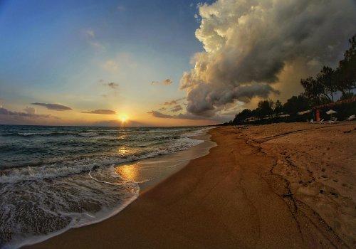 Kouroutas beach